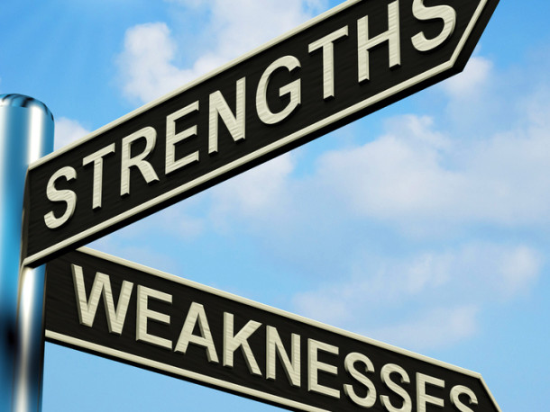 The Myth of Consultant Strengths and Weaknesses